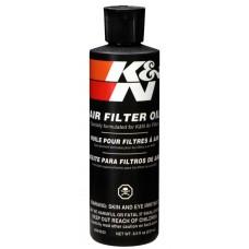 K&N Oil