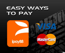 Easy Ways to Pay