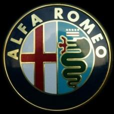Alfa Romeo 145 16V