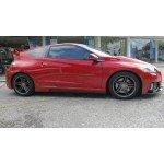 Honda CRZ Bolt-On Turbo Kit (Facebook Review)
