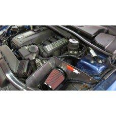 BMW E90/E92 325 K&N Open Pod Kit (Facebook Review)